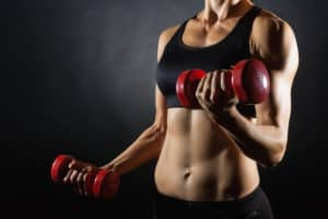 Female-Weight-Loss-Personal-Training-Singapore
