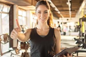 female-personal-trainer