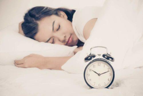 get-enough-sleep