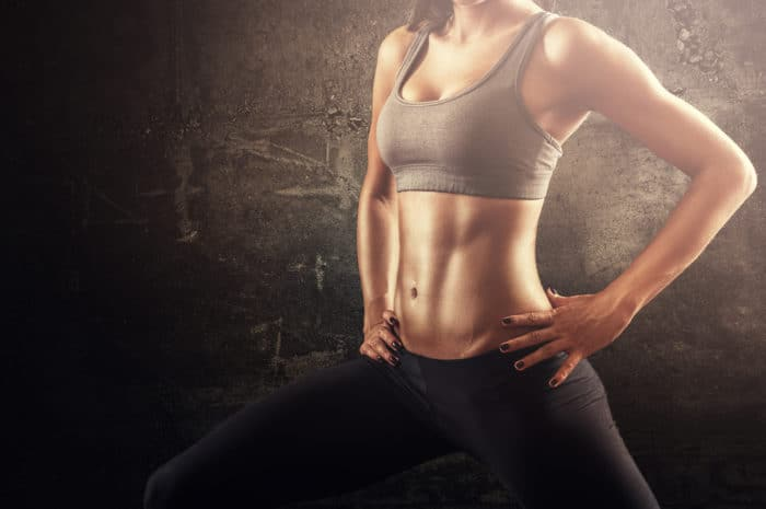 Tips-to-get-a-Flat-Stomach
