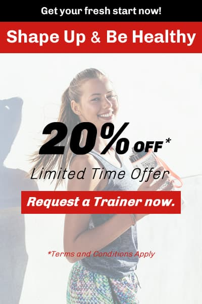 request-for-personal-trainer