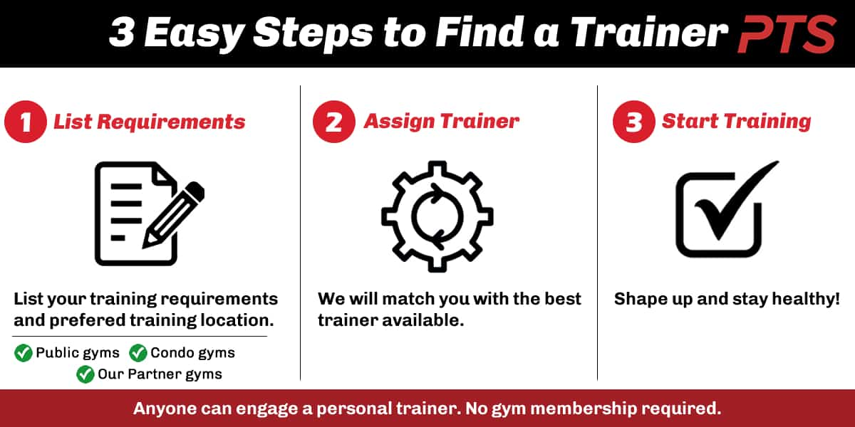 Personal Trainers Singapore Find Affordable Personal Trainers